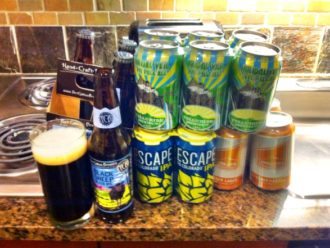 Colorado craft beer