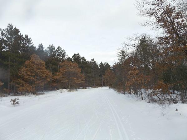 Tower Ridge Recreation Area