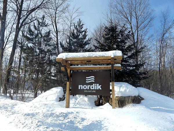 Nordik Spa Nature