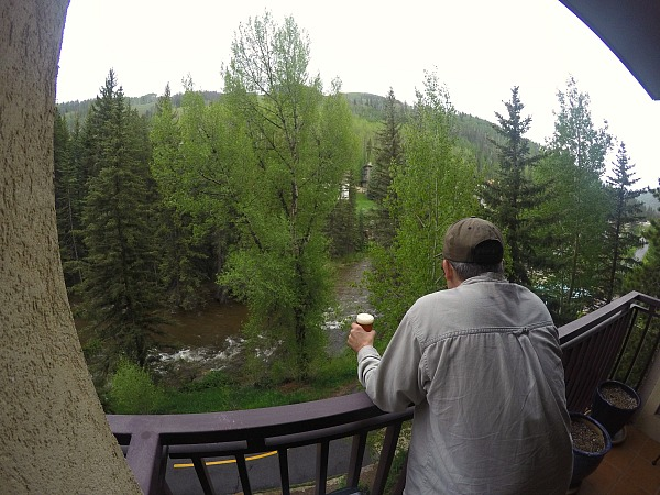 Gore Creek Vail