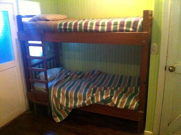 La Colina Lodge rooms