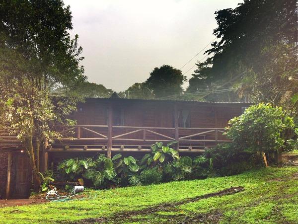 La Colina Lodge