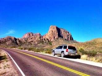 Avoid road rage