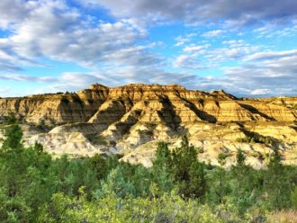 Theodore Roosevelt National Park photo essay