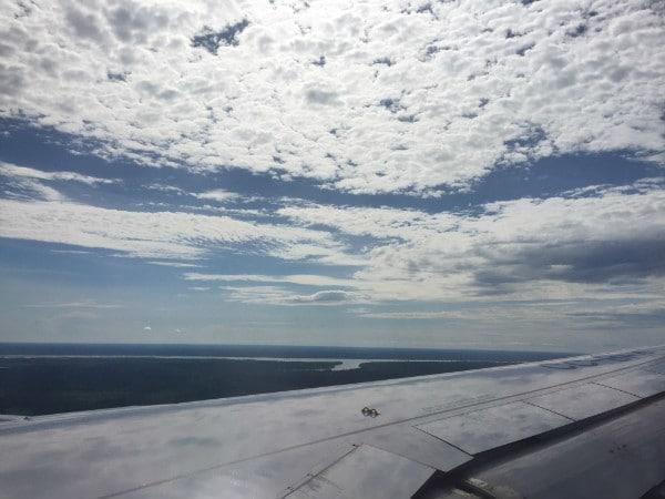 Amazon River Leticia