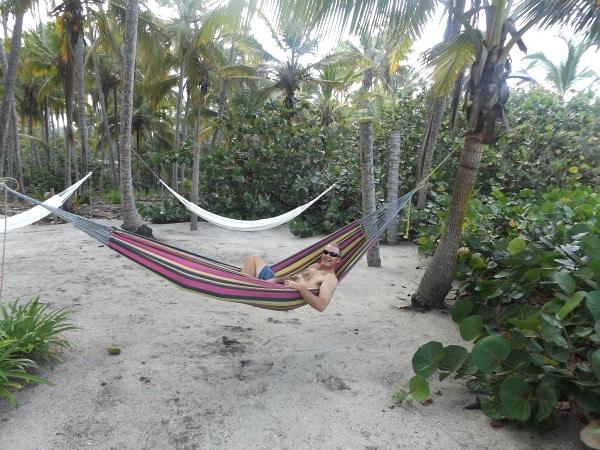 Tayrona hammock
