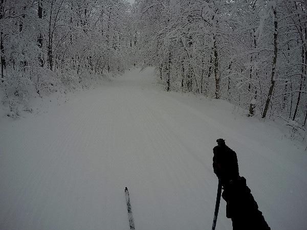 GoPro Birkie adventure