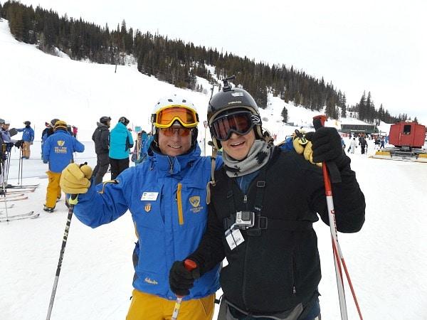 Winter Park Ski School