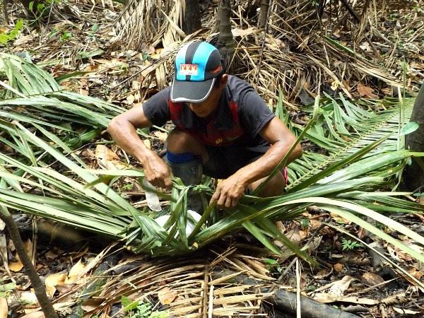 Colombia Amazon River photo essay