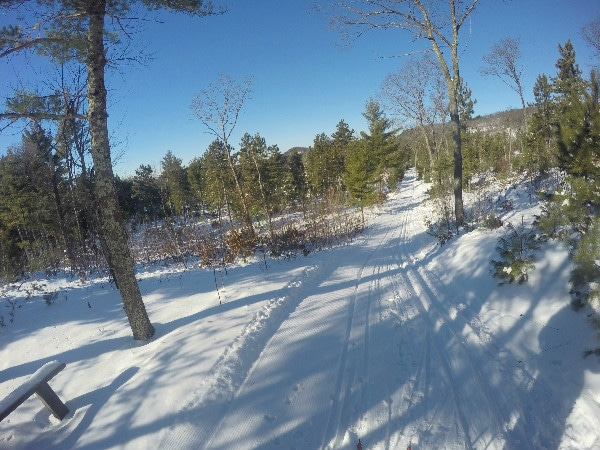 Black River GoPro Wisconsin