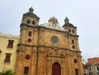 Cartagena photo essay
