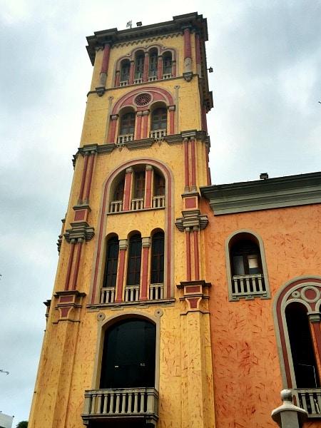Cartagena Old City Photo Essay