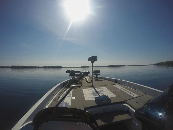 Traverse City Long Lake