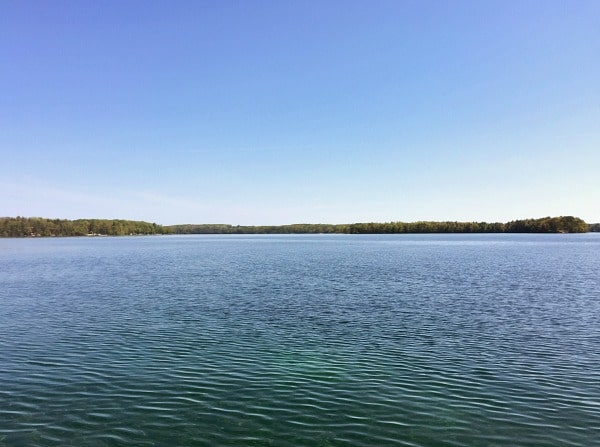 Long Lake Traverse City