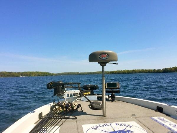Long Lake Michigan