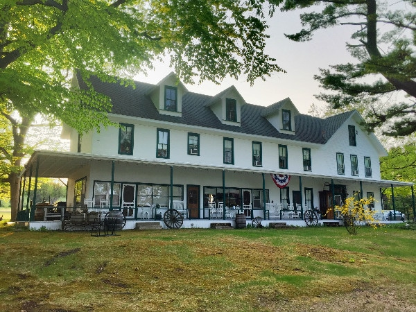 Old Mission Inn