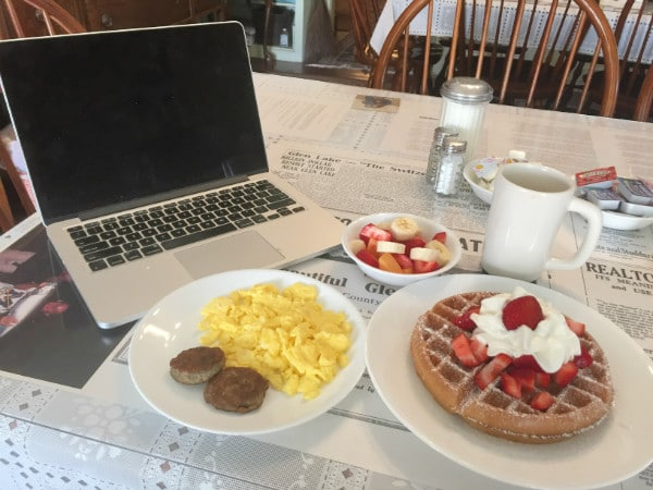 Bed and breakfast Traverse City