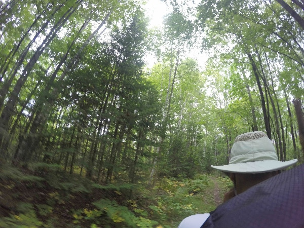 GoPro Ice Age Trail