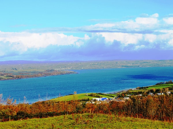Glin Heritage Five great Ireland walking locations