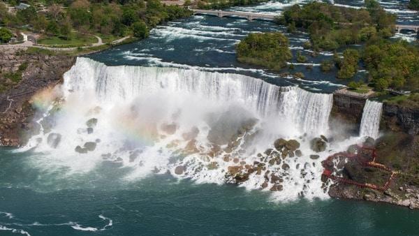 Canada unique Niagara Falls