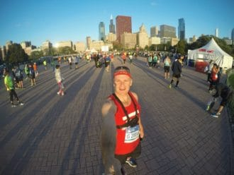 GoPro Chicago Marathon