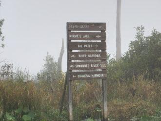 Okefenokee Swamp National Wildlife Refuge