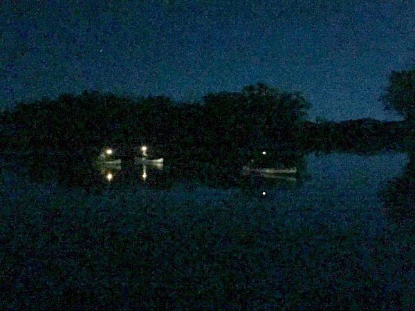 Skokie Lagoons