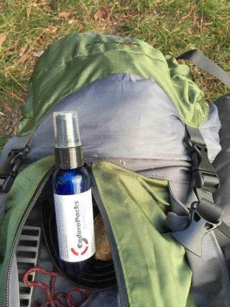 Enduropacks backpacking