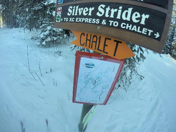 Minocqua Winter Park skiing