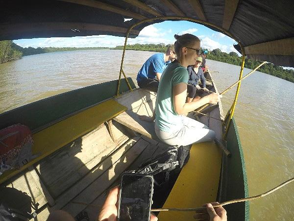 GoPro Amazon River
