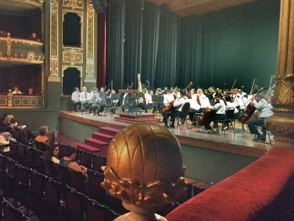 San José Symphony Orchestra
