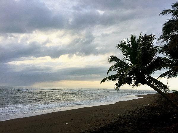 Mawamba Lodge ocean view