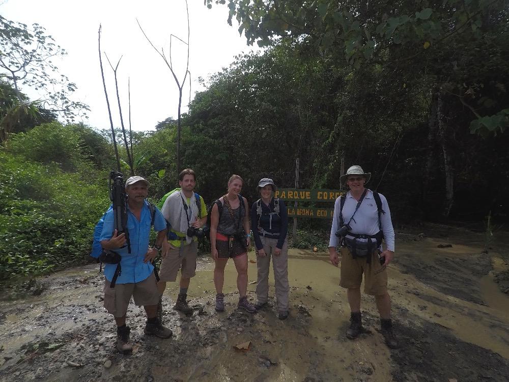 Corcovado Surcos Tours