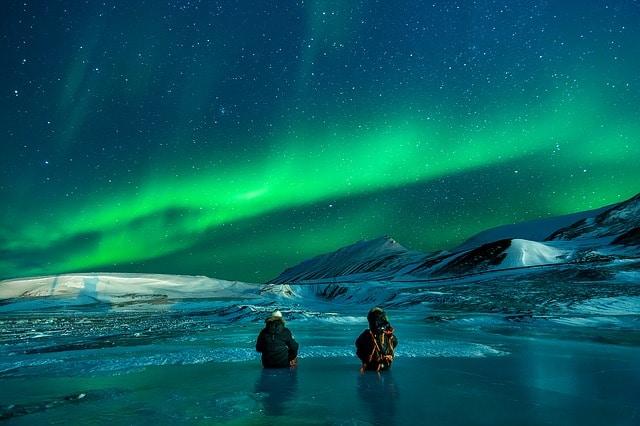 Arctic explorer