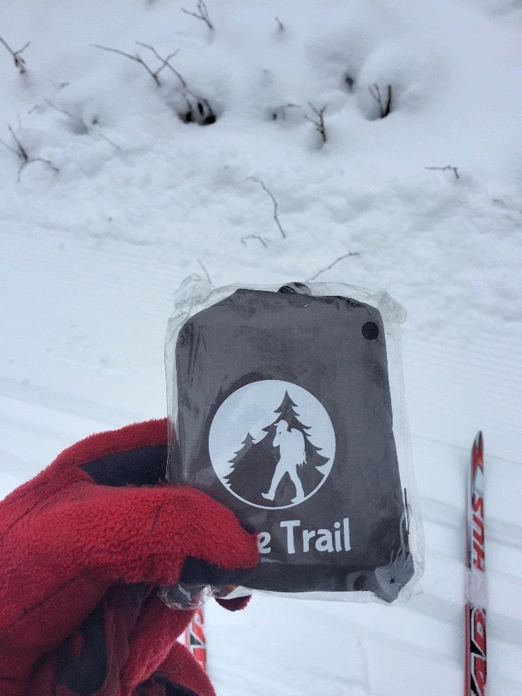 Pike Trail Pocket Blanket
