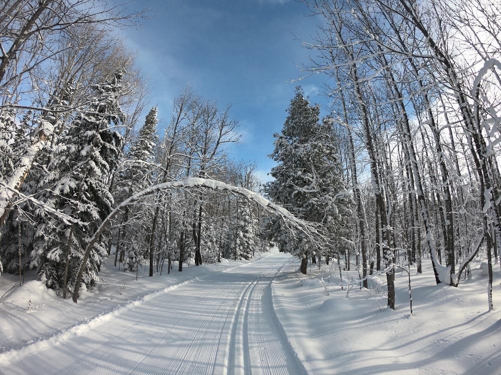 ABR Ski Trails