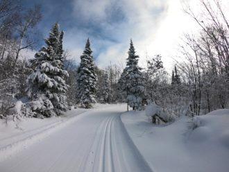 ABR Backwoods retreat