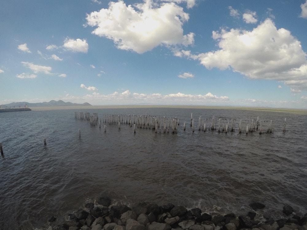 Lake Managua