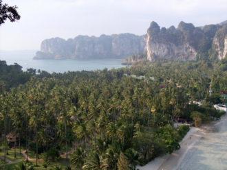 Outdoor activity destinations thailand