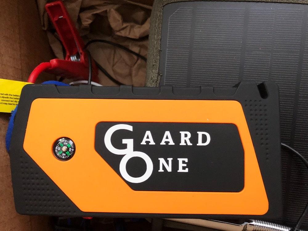 Gaard One multi tool
