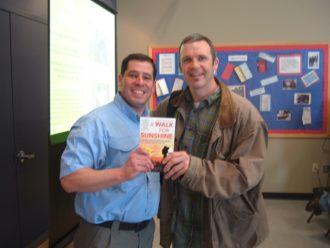 Jeff Alt author
