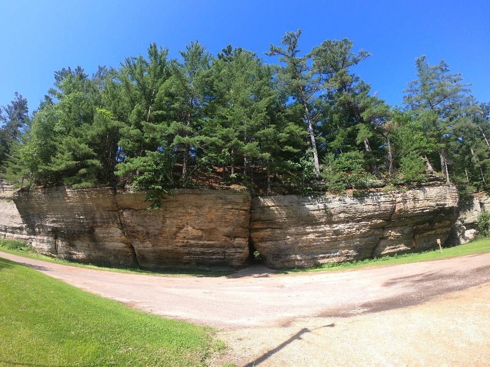 Pine River Wisconsin