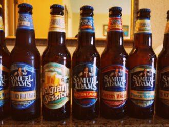 Boston breweries