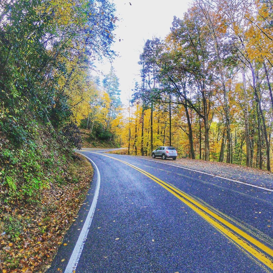 Tennessee road trip