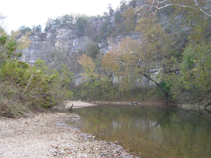 Buffalo National Scenic River