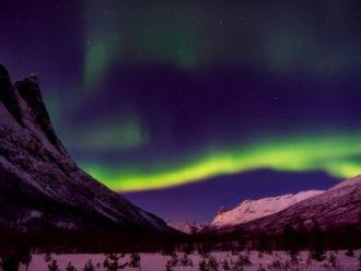 Scandanavia Northern Lights