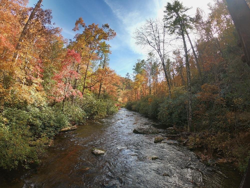 Eagle Creek North Carolina