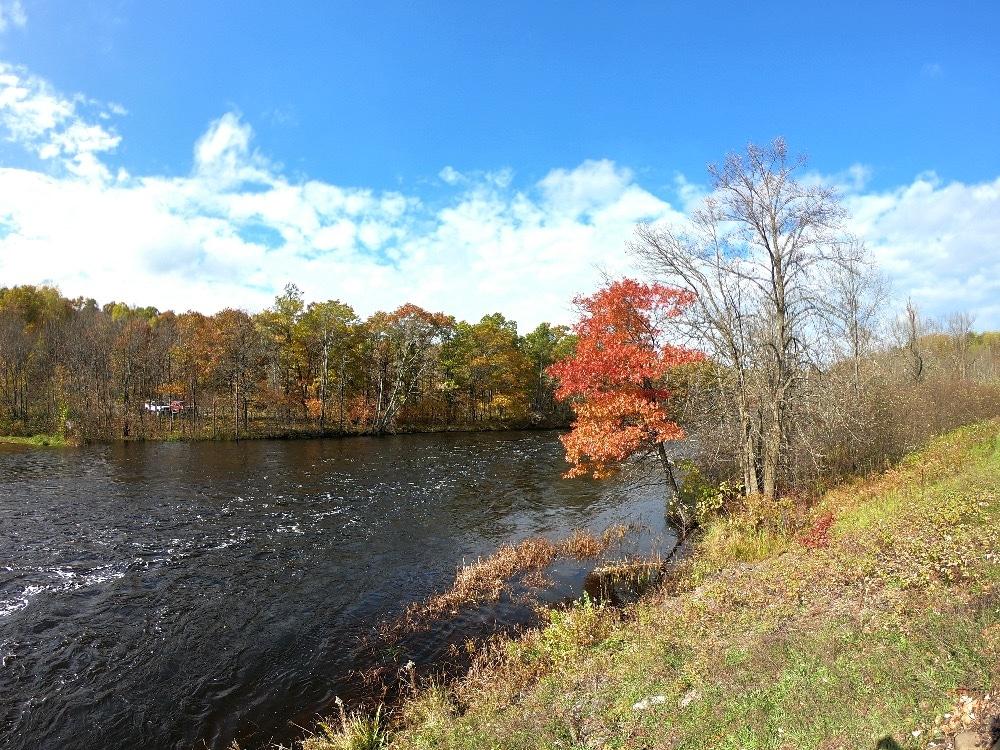 Namekagon River County K