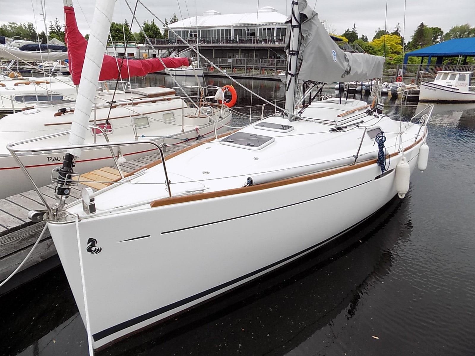 Wikimedia yachts