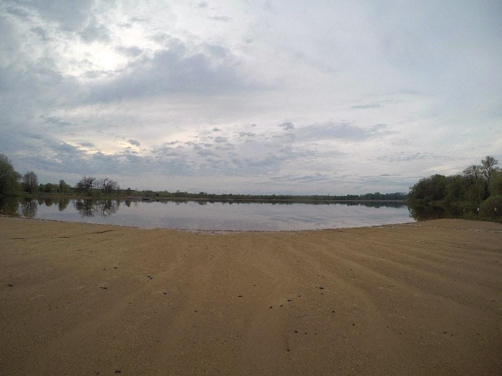 Ottawa Lake Kettle Moraine